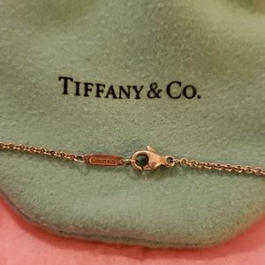 TIFFANY & CO. NECKLACE